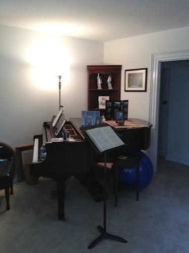 Chestnut Hill Studio