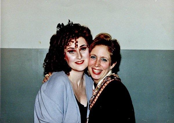 Lauren Flanigan and Susan S. Ashbaker