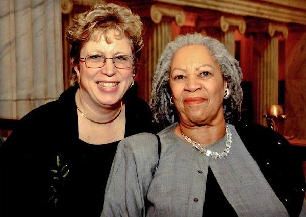 Susan S. Ashbaker and Toni Morrison – MARGARET GARNER